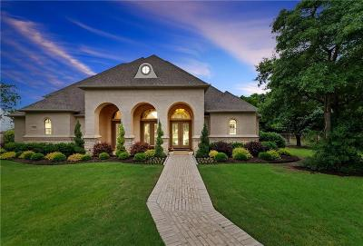 Southlake Single Family Home Active Option Contract: 1112 Merlot Drive