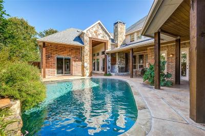 McKinney Single Family Home For Sale: 6905 Shoreview Drive