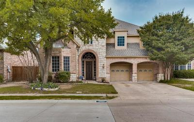Mckinney Single Family Home For Sale: 5902 Spring Hill Drive