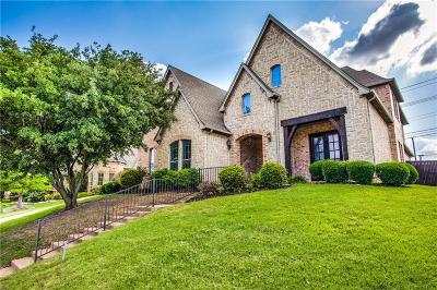 Euless Single Family Home For Sale: 1809 Wigeon Way