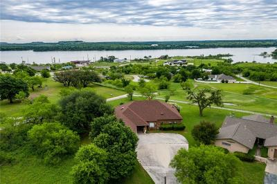 Wise County Single Family Home For Sale: 103 Lakeview Drive