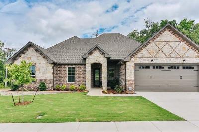 Tyler Single Family Home For Sale: 2516 Barton Creek