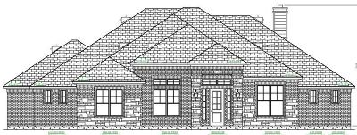 Ovilla Single Family Home Active Contingent: 7021 Cherry Court