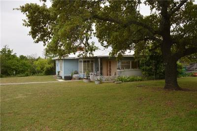 Goldthwaite Single Family Home For Sale: 1301 Rice