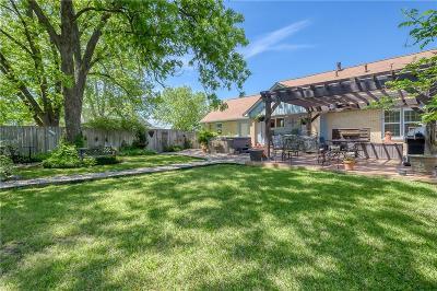 Celina Single Family Home For Sale: 612 W Walnut Street