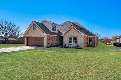 Cooke County Single Family Home For Sale: 304 Navajo Trail