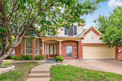 Carrollton Single Family Home For Sale: 4241 Wilson Lane