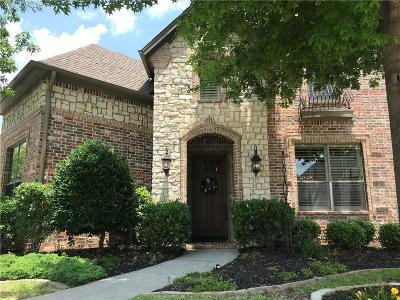 Colleyville Single Family Home For Sale: 6403 Bordeaux Park