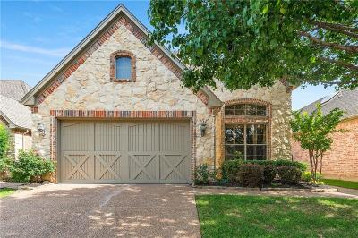 Keller Single Family Home For Sale: 1407 Diar Lane