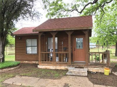 Palo Pinto County Commercial For Sale: 88581 Interstate 20
