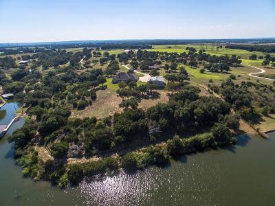 Parker County, Tarrant County, Hood County, Wise County Farm & Ranch For Sale: 5700 Gee Road