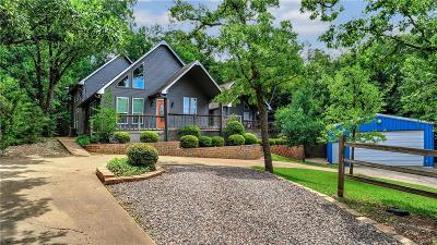 Grayson County Single Family Home Active Option Contract: 152 Bridlepath Drive