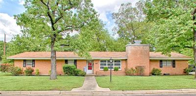 Corsicana Single Family Home Active Contingent: 915 N 26th Street