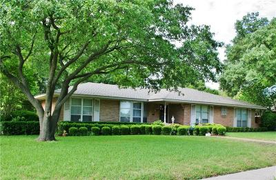 Dallas County Single Family Home For Sale: 801 Clearwater Drive