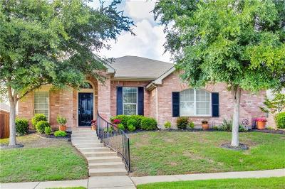 North Richland Hills Single Family Home For Sale: 6309 Saint Andrews Drive