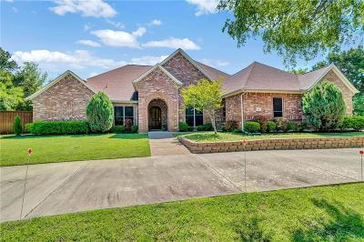 Duncanville Single Family Home For Sale: 610 Eaton Circle