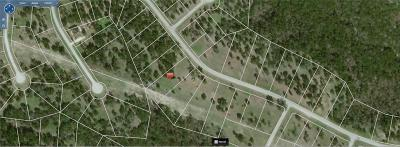 Cleburne Residential Lots & Land For Sale: 8136 Retreat Boulevard