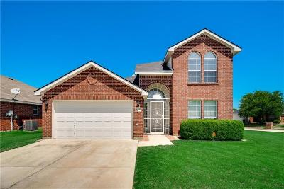 Single Family Home For Sale: 12257 Shadow Wood Trail