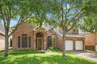 Flower Mound Single Family Home For Sale: 3432 Cottrell Drive