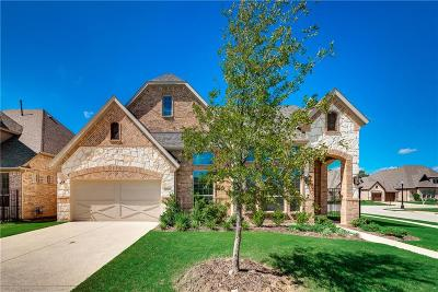 Colleyville Residential Lease For Lease: 5620 Heron Drive W