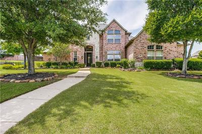 Southlake Single Family Home For Sale: 628 Honeysuckle Hollow