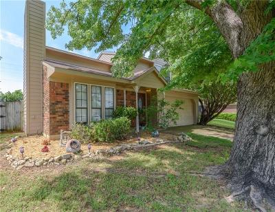 Corinth Single Family Home For Sale: 3656 Fairview Drive