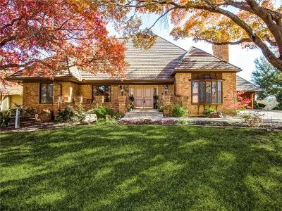 Irving Single Family Home Active Option Contract: 230 Steeplechase Drive