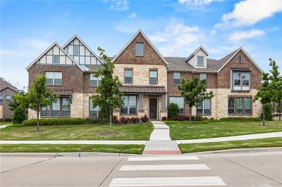 Townhouse For Sale: 7004 Kickapoo Drive