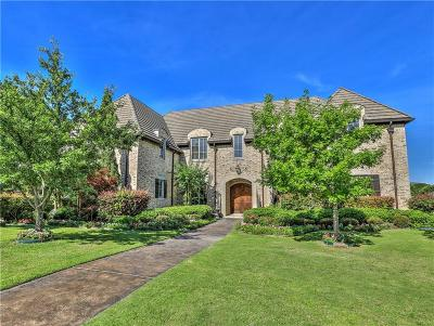 Fort Worth Single Family Home For Sale: 6717 Lahontan Drive