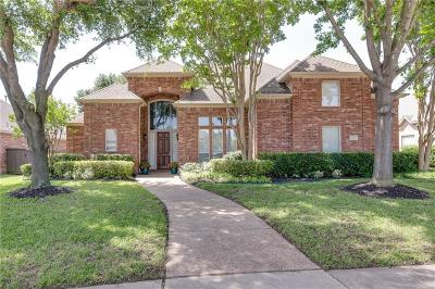 Southlake Single Family Home For Sale: 1008 Hanover Drive