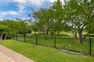 Frisco Single Family Home For Sale: 1740 Overwood Drive