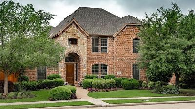 Frisco Single Family Home For Sale: 5149 Running Brook Drive
