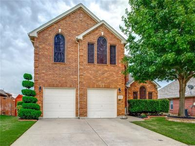 Fort Worth Single Family Home For Sale: 10408 Vintage Drive