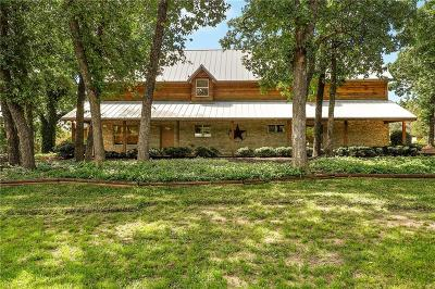 Keller Single Family Home For Sale: 5960 Lambert Lane E