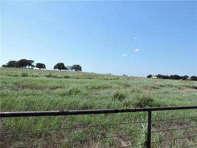 Poolville Residential Lots & Land For Sale: Lot 10 Lone Star Court