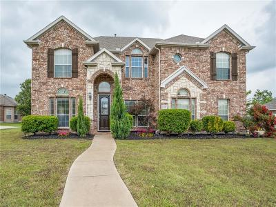 Fort Worth Single Family Home For Sale: 1440 Bassett Hound Drive