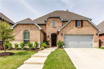 Benbrook, Fort Worth, White Settlement Single Family Home For Sale: 517 Lomax Lane
