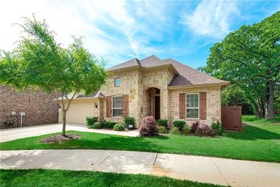 Denton Single Family Home For Sale: 6712 Edwards Road