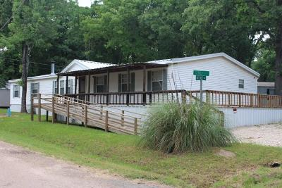 Mabank Single Family Home For Sale: 151 Natchez Trail