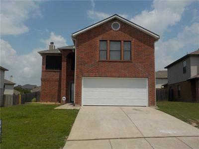 Fort Worth Single Family Home For Sale: 305 Willow Oak Drive