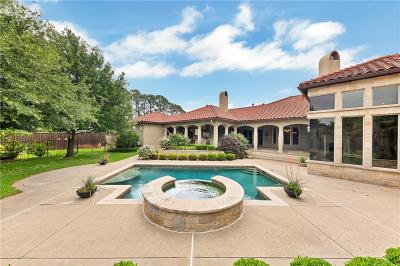 Colleyville TX Single Family Home For Sale: $1,475,000