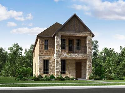 Rowlett Single Family Home For Sale: 7328 Palisades Drive