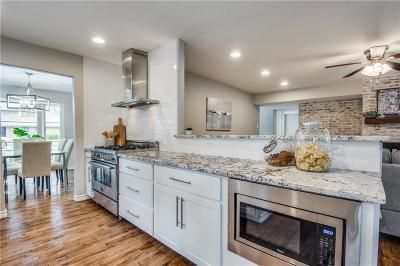 Irving Single Family Home For Sale: 2401 Summit Drive