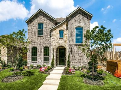 Mckinney Single Family Home For Sale: 4204 Del Rey Avenue
