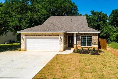 Lewisville Single Family Home For Sale: 119 W Shore