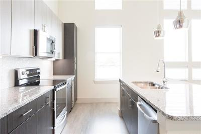 Residential Lease For Lease: 2101 W Rosedale Street #312