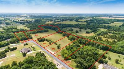 McKinney Residential Lots & Land For Sale: B-40r Lake Breeze Drive