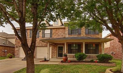 Single Family Home For Sale: 2884 Westover Drive