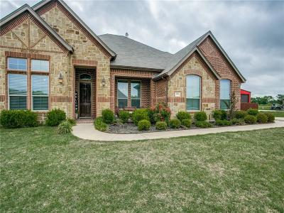 Royse City Single Family Home For Sale: 4055 Harvest Meadow Circle