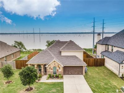 Wylie Single Family Home For Sale: 3206 Blue Haven Way